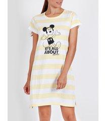 pyjama's / nachthemden admas mickey nachtjapon over disney
