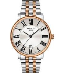 reloj tissot hombre t122.410.22.033.00