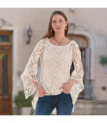 syb llc - dba bronte lace obsession tunic