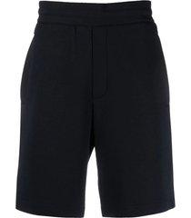 emporio armani plain shorts