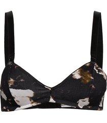 lana maternity bra black lingerie bras & tops maternity bras svart underprotection