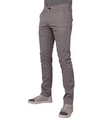 myron - guess - broeken - grijs