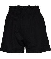 kathy shorts shorts flowy shorts/casual shorts svart gina tricot