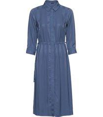 abito chemisier (blu) - bodyflirt