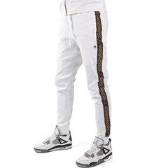 pantalón blanco billionz