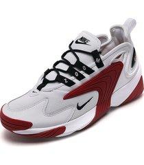 Lanzamiento Eléctrico Elevado  Tenis Nike Negro Rojo - 21 produtos con hasta 44.0% OFF - Jak&Jil