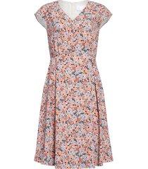 women's boss dewavia floral print dress