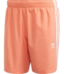 badshorts 3-stripes swim shorts