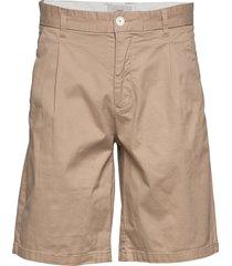 oran shorts chinos shorts beige minimum