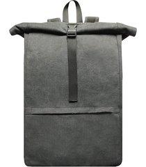 duży plecak weekendowy handmade