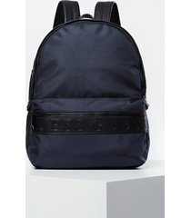 plecak z pasem z logo model dan