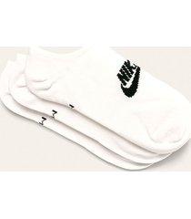 nike sportswear - stopki (3 pack)