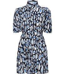 avany kort klänning blå baum und pferdgarten