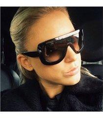 mecol fashion star style summer cool sunglasses for women steampunk men sun glas