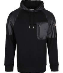 pyrenex whitewater hooded sweatshirt