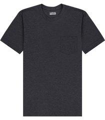camiseta gris oscuro colore
