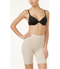 maidenform women's firm foundations firm control thigh slimmer dm5005