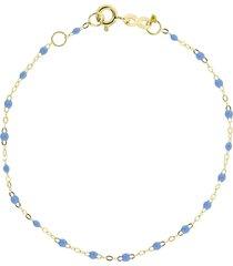 classic gigi bracelet - 6.7in - sky