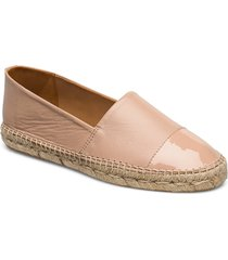 pump sandaletter expadrilles låga rosa billi bi