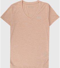 camiseta curuba-gris under armour tech ssv twist