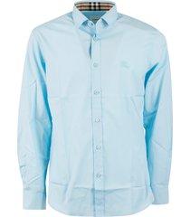 burberry serjeants shirt