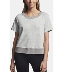 cotton patched top