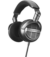 audifonos beyerdynamic dtx910 profesionales diadema abierta - negro