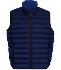 hawke & co. outfitters men's reversible packable vest