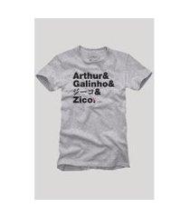 camiseta reserva nomes zico