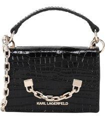 karl lagerfeld handbags