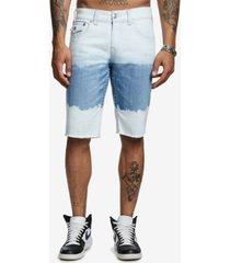 true religion men's ricky flap shorts