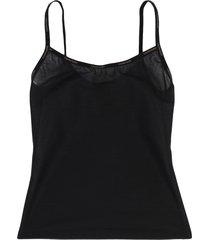 calvin klein underwear sleeveless undershirts