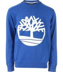mens core tree crew sweatshirt