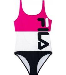 badpak fila women sailor bathing suit