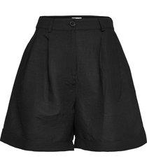2nd marisol shorts chino shorts svart 2ndday