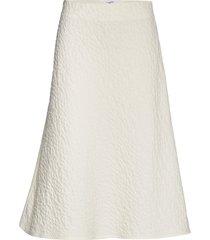 babet skirt knälång kjol vit lovechild 1979