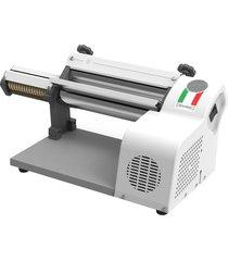 máquina de massa elétrica anodilar pro com cortador, 316-937 - 220 volts