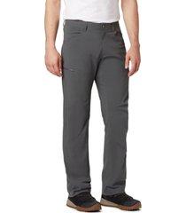 pantalon silver ridge ii stretch pant gris columbia