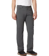 pantalon silver ridge ii stretch pant gris columbia