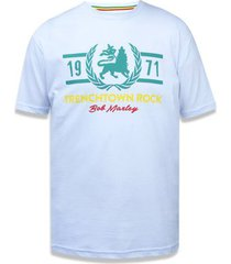 camiseta bob trenchtown new era masculina