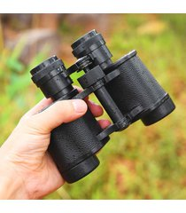 estructura metálica completa gafas baigish 8x30 binoculares
