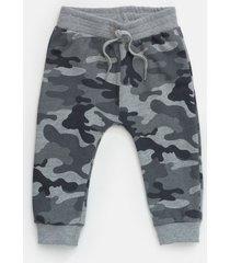 pantalón gris cheeky military