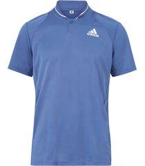 tenniströja / padeltröja club rib polo shirt