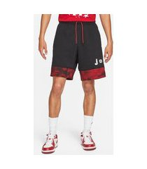 shorts jordan legacy aj6 masculino