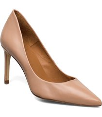 pumps 4597 shoes heels pumps classic beige billi bi