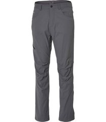 pantalon alpine road 32 gris royal robbins by doite