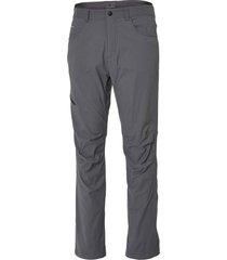 pantalon alpine road 32 gris royal robbins by doite