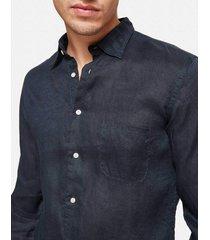 peninsula swimwear shirt stromboli linen