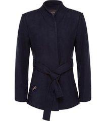 abrigo azul perramus amilcar