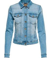 jeansjacka onltia dnm jacket bb lb bex179